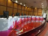 专业比赛投票器租赁、表决器、抢答器设备租赁