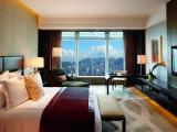商务酒店陈设设计之室内灯具选择的基本注意事项