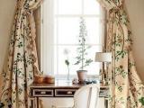 酒店软装设计之窗帘设计