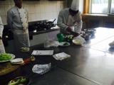 出国劳务韩国厨师帮厨服务员