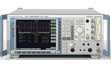 FSQ40,二手40G信号分析仪,R&S FSQ40