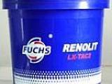 福斯RENOLIN TF-Y6液力传动油