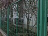 围墙刺线护栏网 机场监狱果园护栏网防盗防爬安全围栏