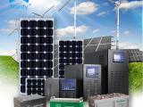 光伏发电离网家用发电系统配置方案3000W
