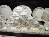 春节商务馈赠礼品陶瓷餐具