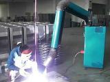 移动式焊接烟尘净化器厂家直销