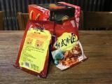 锅先森卤肉饭 新式方便面!开袋即食