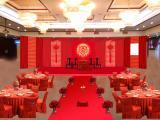 郑州中式婚礼哪家做 传统婚礼摄影摄像