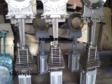 PZ673W-10NR气动高温灰渣阀