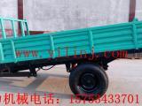 3吨农用拖车,粮食运输车斗,拖拉机挂车斗
