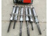 贵州铜仁中德合资研发国内最劈裂机OLT-450型