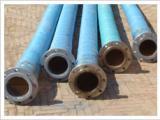 尾矿输送胶管高耐磨品质