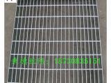 秉德丝网 热浸锌钢格栅板 热浸锌钢格栅板厂家