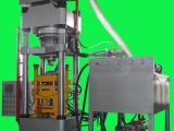 厂家生产全自动粉末冶金压块机粉末颗粒状成型机可定制b