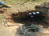 DR土壤水分测量系统土壤研究