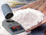 如何用淀粉水分测定仪控制挂面水分?