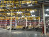 上海降温通风工程-浅谈降温通风工程方案