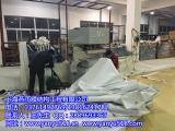 厂家批发户外遮阳蓬膜布加工|走道膜结构膜材加工安装
