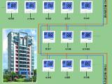 电地暖学校电采暖电脑集中控制电采暖485温控器