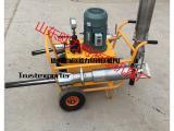 山东劈裂器济南OLT-90型混泥土搅拌车拆除劈裂机