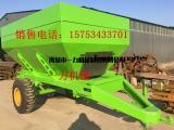 撒肥车 撒农家肥机器,3/5吨撒肥料车