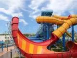 空中穿梭滑梯水上乐园设备厂家大型水上游乐设备海啸池设备
