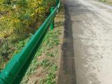波形护栏双波护栏板波形梁护栏 高速公路护栏波形护