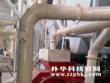 布袋除尘器滤袋损坏的原因和防范措施