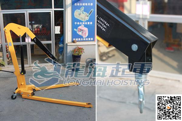 5吨欧式重型单臂吊,汽车装配线用重型单臂吊,现货