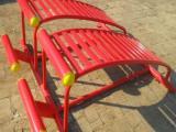 威泰供应漫步机 按摩器 健身器材批发 公园小区健身