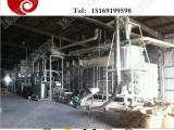 糊化淀粉机器,预糊化淀粉膨化机