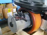 卧式agv驱动轮进口舵轮,意大利CFR品牌MRT20