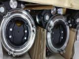 进口驱动轮  意大利CFR品牌 卧式驱动轮MRT系列