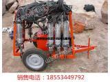 辽宁沈阳破石机OLT-350岩石劈裂机专业生产厂家