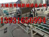 匀质板设备A级轻匀质保温板设备生产厂家