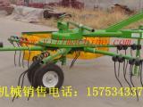 苜蓿翻草机,搂草机价格 3.5米搂草机 苜蓿翻晒机厂家