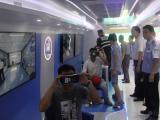 禁毒教育警示基地设计,西安VR禁毒安装,禁毒模拟眼镜公司