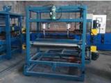 泡沫岩棉两用复合机 复合板设备价格 复合板机