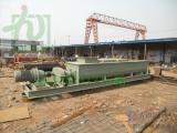 长期供应优质粉尘加湿机SJ型双轴粉尘加湿搅拌机生产厂家