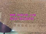 旷勋大孔径金属铜 25PPI-3mm泡沫铜 散热导热材料