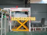 厂家供应全自动高位码垛机  饲料化肥面粉厂专用码垛机