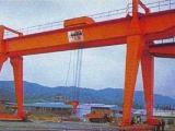 北京龙门吊回收北京天车回收公司