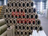 岩棉管  河北万高岩棉管  高温管道专用保温管