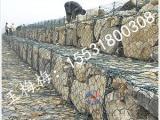 防洪防汛格宾石笼/河道固堤格宾网
