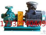 广腾机械XCB滑片泵价格优惠欢迎选购