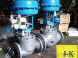 气动单座调节阀厂家专业精心研发 极限铸造气动单座调节阀