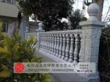 石雕栏杆 栏杆石雕 石雕栏杆厂家 盛美雕塑