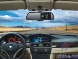 后视镜类型行车记录仪CCC认证0805或1606类带通讯制式