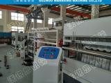 PVC合成树脂瓦设备专业制造商 1050型仿古琉璃瓦生产线