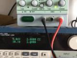 48V-72V电动车手机充电转换器